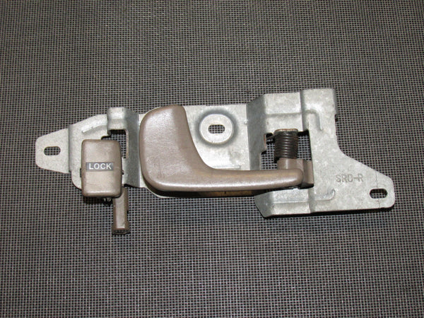 92 93 94 95 Honda Civic OEM Coupe Interior Door Handle - Right