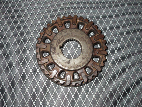 JDM 98-02 Honda Accord None ULEV F23A Vtec Crankshaft Timing Belt Sprocket