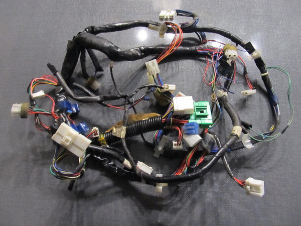90-93 Miata OEM Dash Harness