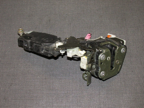 95 96 97 98 99 Subaru Outback Impreza OEM Door Latch & Actuator - RR