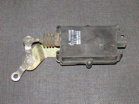 88 89 90 91 Mitsubishi Montero OEM Door Latch Actuator - Rear Left