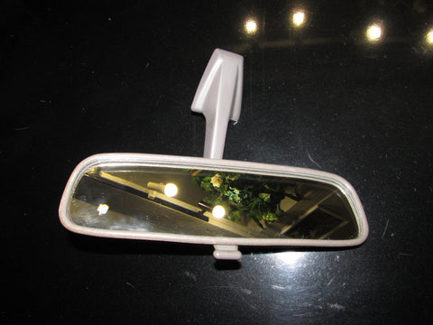 88-91 Isuzu Trooper OEM Grey Interior Mirror