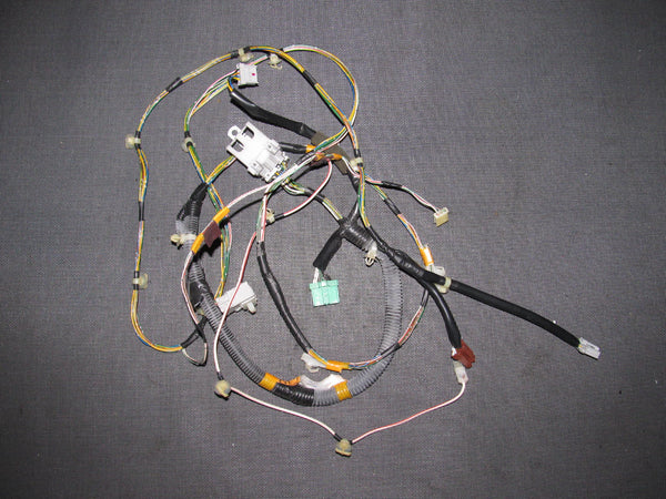 96 97 98 99 00 Honda Civic OEM Coupe Sunroof Moonroof Harness