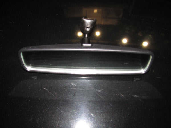90-93 Mazda Miata OEM Black Interior Mirror