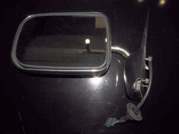 94-01 Dodge Ram 1500 OEM Chrome Mirror Left