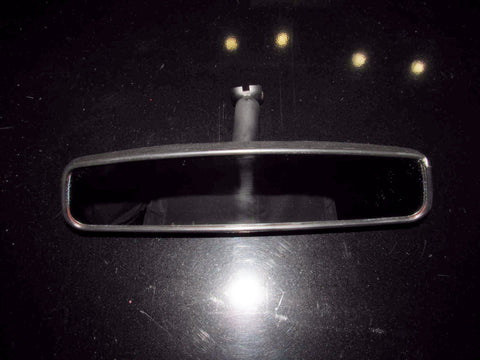 94-97 Mustang OEM Black Interior Mirror