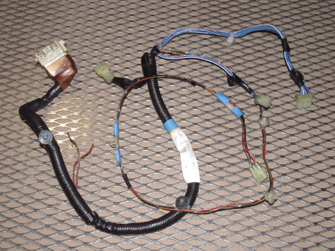 90 91 92 93 Acura Integra Coupe OEM Door Wiring Harness - Right