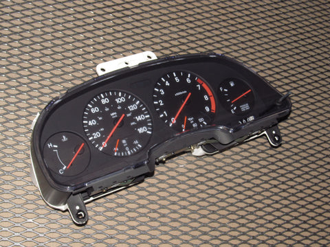 1990 Nissan 300zx OEM Speedometer Cluster - Twin Turbo - Manual