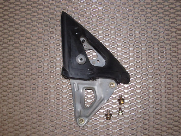 97 98 99 Mitsubishi Eclipse OEM Door Exterior Side Mirror Mounting Bracket - Right