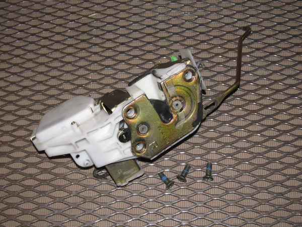 97 98 99 Mitsubishi Eclipse OEM Door Latch Lock & Actuator - Right