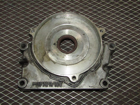 86-93 Mercedes Benz 300E OEM Engine Timing Rotor & Cap Housing Cover