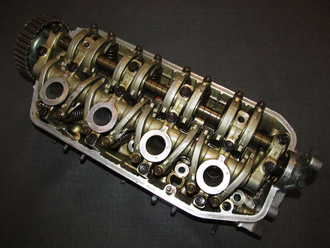 92 93 94 95 Honda Civic OEM D15B7 Cylinder Head - Pm3-18