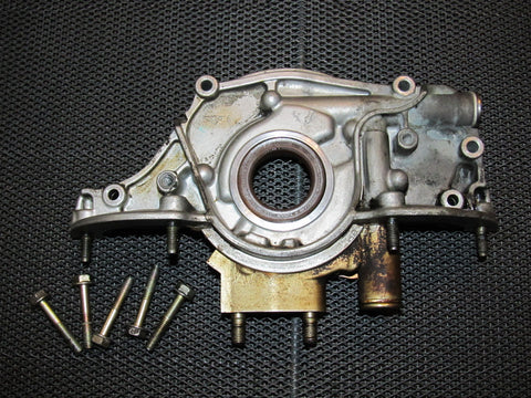 92 93 94 95 Honda Civic OEM D15B7 Engine Oil Pump