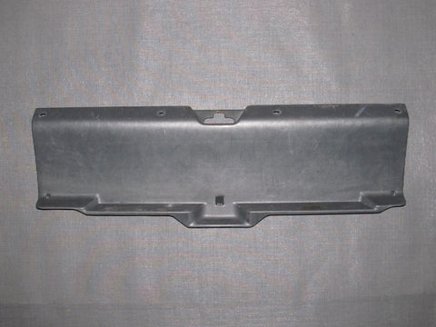 96 97 98 99 00 Honda Civic Coupe Turnk Panel
