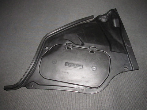 03 04 Infiniti G35 OEM Battery Cover - Engine