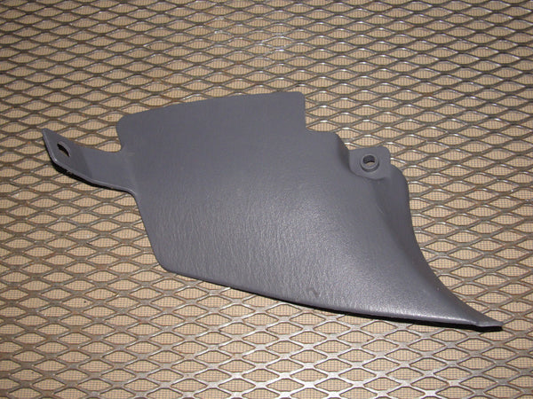 97 98 99 Mitsubishi Eclipse OEM Interior Kick Panel Cover - Right