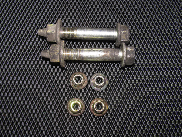 90-96 Nissan 300zx OEM Strut Bolt - Rear Set