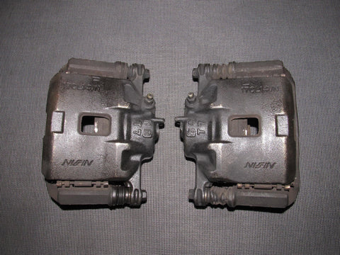 94 95 96 97 98 99 00 01 Acura Integra OEM Brake Caliper - Front Set