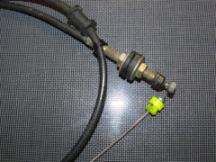 90-93 Miata Throttle Cable