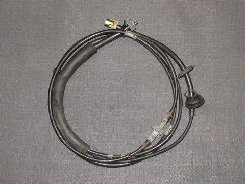 84 85 86 Nissan 300zx OEM Speed Sensor Speedo Cable