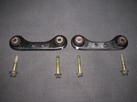 94 95 96 97 98 99 00 01 Acura Integra OEM Control Arm Link - Rear Set