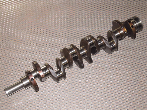 77 78 Datsun 280z OEM L28E Engine Crankshaft - N42