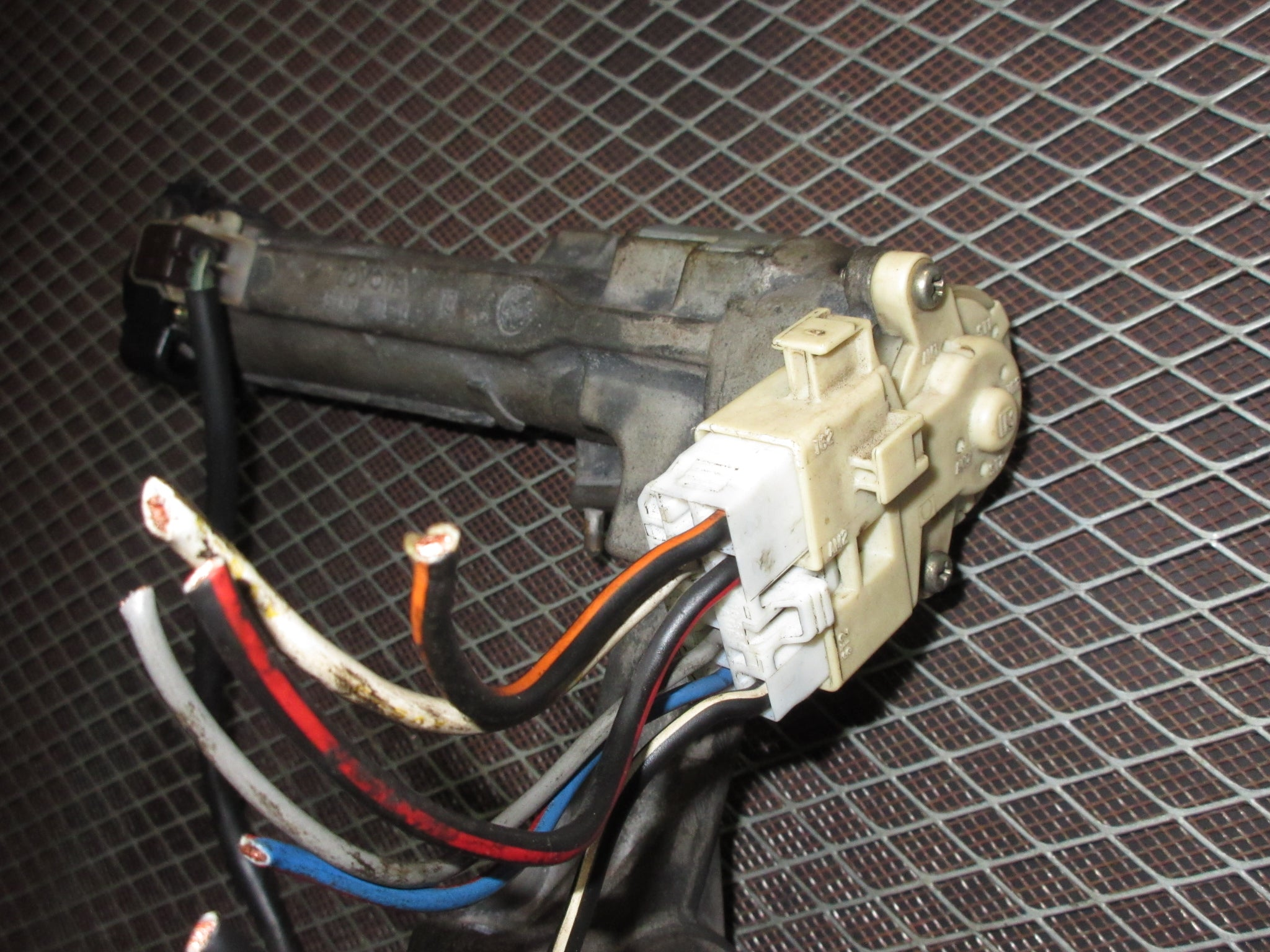 94 95 96 97 98 99 Toyota Celica OEM Ignition Lock Cylinder Switch Pigt –  Autopartone.com | Battery Wiring Harness 1995 Celica |  | Autopartone.com