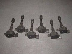 03 04 Infiniti G35 Sedan OEM Ignition Coil Set