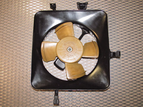 90 91 92 93 Acura Integra Coupe OEM A/C Condenser Fan