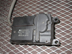 94 95 96 97 98 99 Toyota Celica Hvac Heater Core Blend Door Actuator Motor