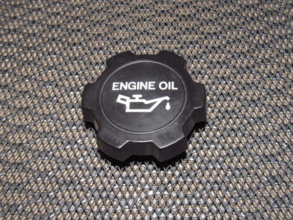 89 90 91 92 Toyota Supra OEM Engine Oil Cap - 7MGE
