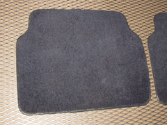 89 90 91 92 Toyota Supra OEM Rear Carpet