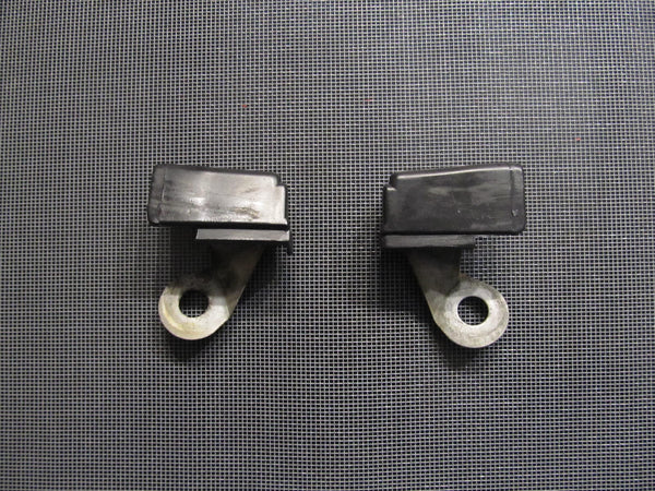 90-93 Miata OEM Convertible Top Moulding Clips Left & Right