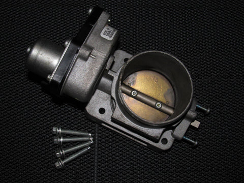 05 06 07 08 09 10 Ford Mustang 4.0 V6 OEM Throttle Body