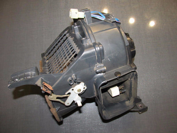 90-93 Miata OEM Blower Motor Unit with Box