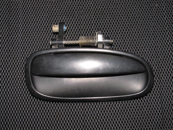 92c710285fca6 96-00 Honda Civic OEM Black Exterior Door Handle - Rear Right