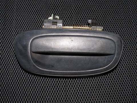 95-99 Subaru Impreza Outback OEM Exterior Door Handle - Rear Right