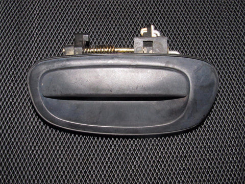 95-99 Subaru Impreza Outback OEM Exterior Door Handle - Rear Left