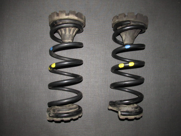 03-04 Infiniti G35 Sedan OEM Rear Coil Springs - Suspension