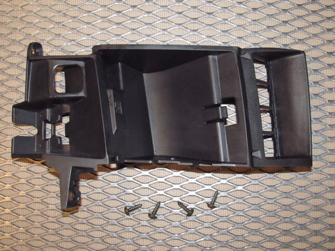 04 05 06 07 08 Mazda RX8 OEM Dash Switch & Tray Housing - Left