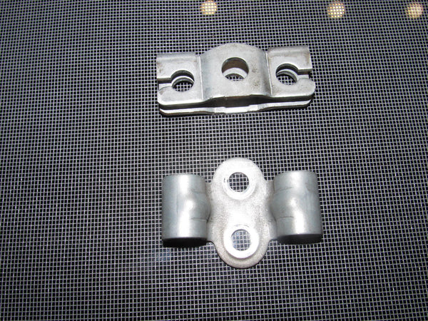 94-01 Acura Integra OEM Parking Brake Mounting Bracket - 2 pieces