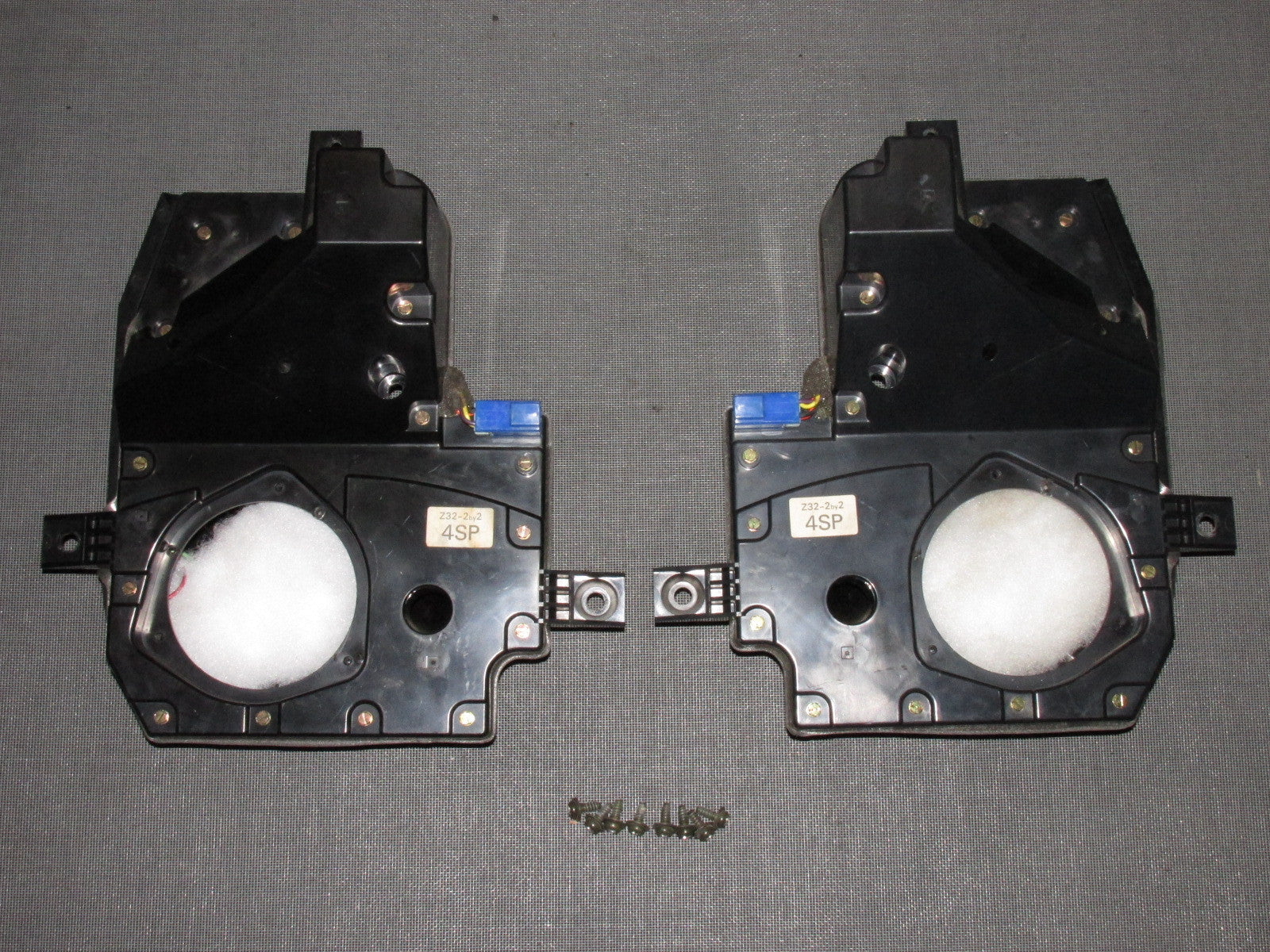 Used Acura For Sale >> 90 91 92 93 94 95 96 Nissan 300zx OEM Front Speaker ...