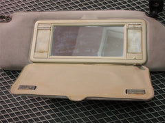 94 95 96 97 Mitsubishi 3000GT OEM Sun Visor - Right