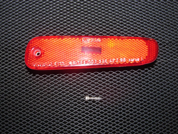 90-96 Nissan 300zx OEM Side Marker Light - Rear Left