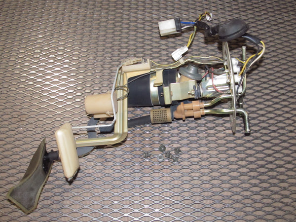 90-96 Nissan 300zx OEM Fuel Pump & Sending Unit - Twin Turbo