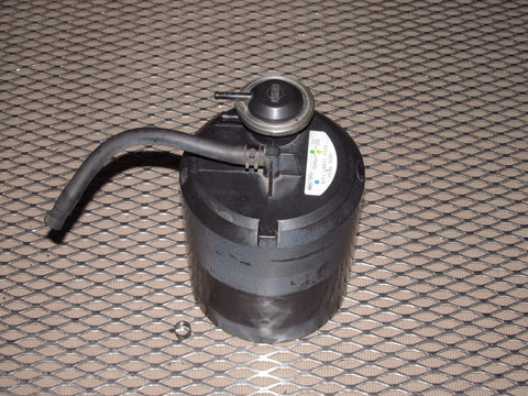79 80 Datsun 280zx OEM 2.8L Emission Charcoal Canister