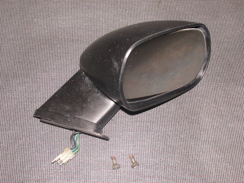 84 85 Mazda RX7 13B OEM Power Exterior Side Mirror - Right