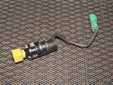 1999 Mazda Miata OEM 6 spd Speed Sensor - 10th Anniversary