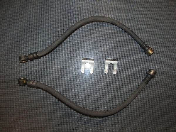 90-93 Miata Front Brake Hose - Left & Right Set