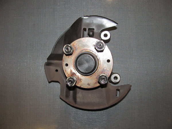 90-93 Miata OEM Spindle Hub & Knuckle Assembly - Front Left